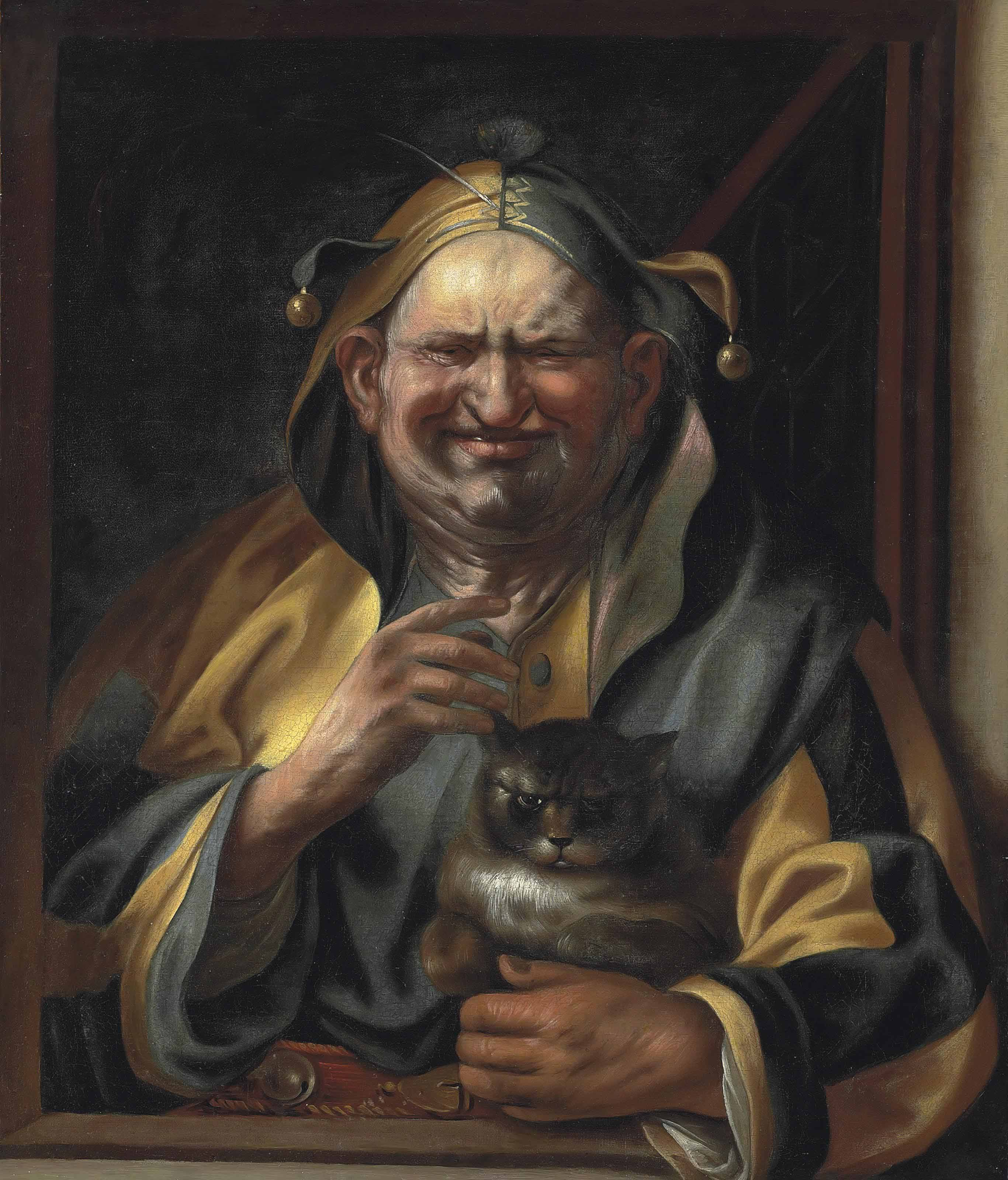 Image result for jacob jordaens
