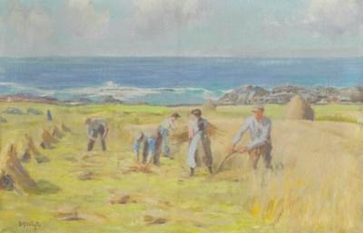 Duncan McGregor Whyte (1866-19