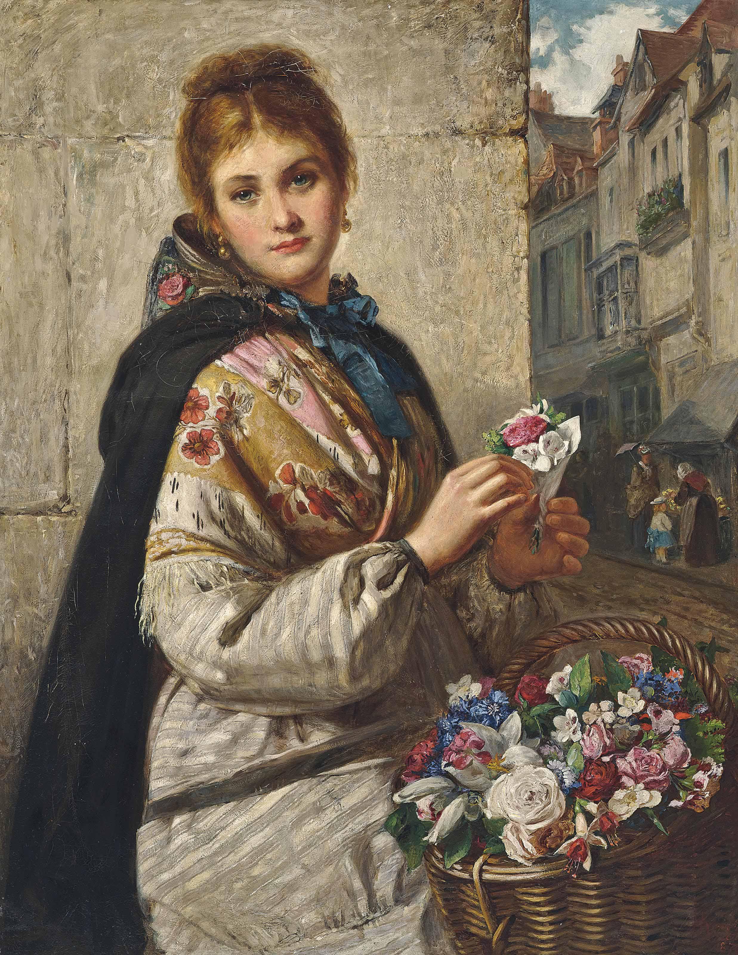 Haynes King (1831-1904)