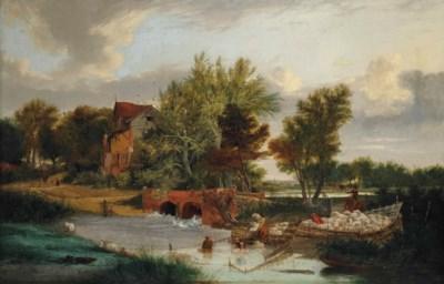 Alfred Stannard (1806-1889)