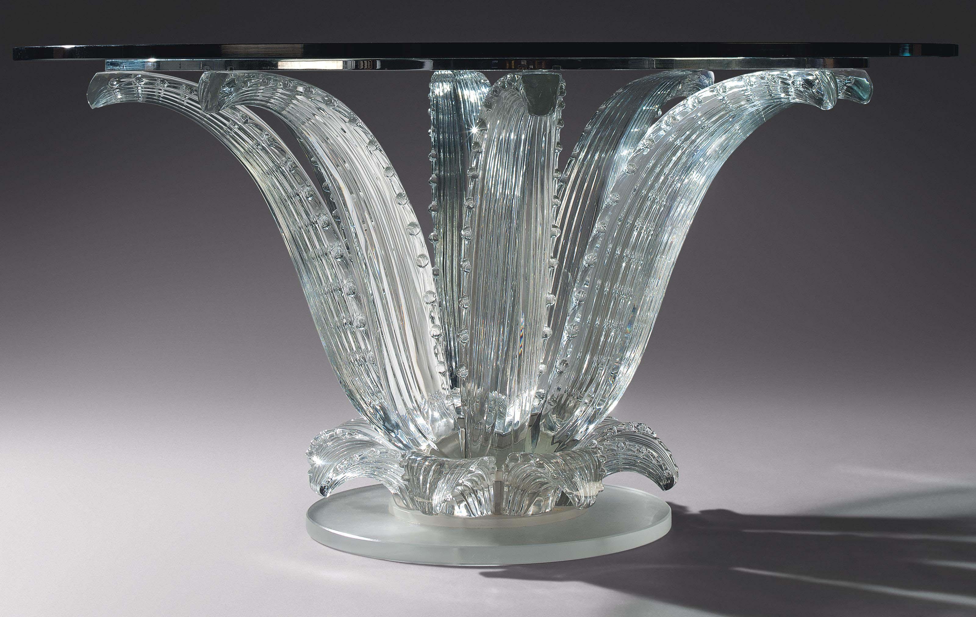 CACTUS TABLE, NO. 10302
