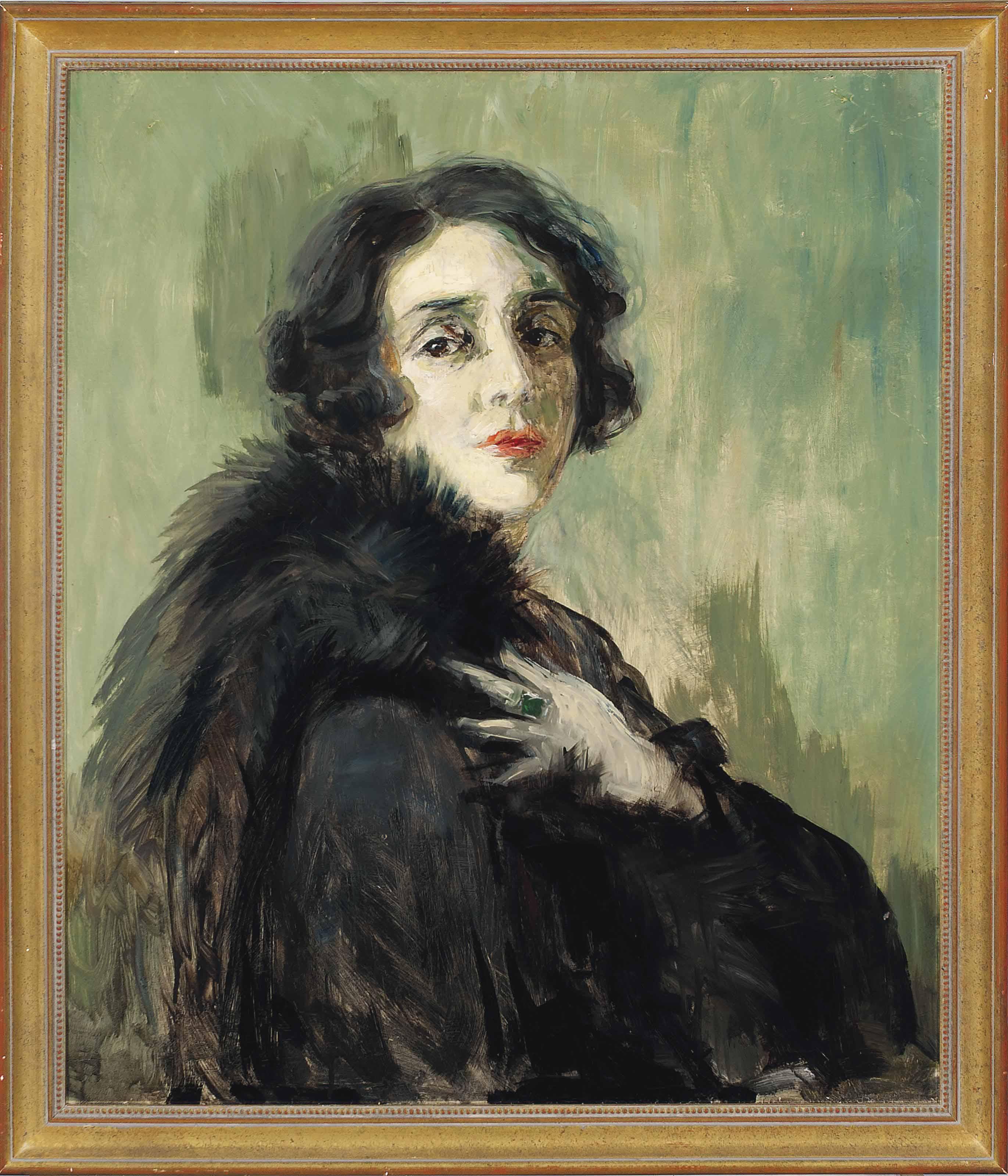 Follower of Giovanni Boldini