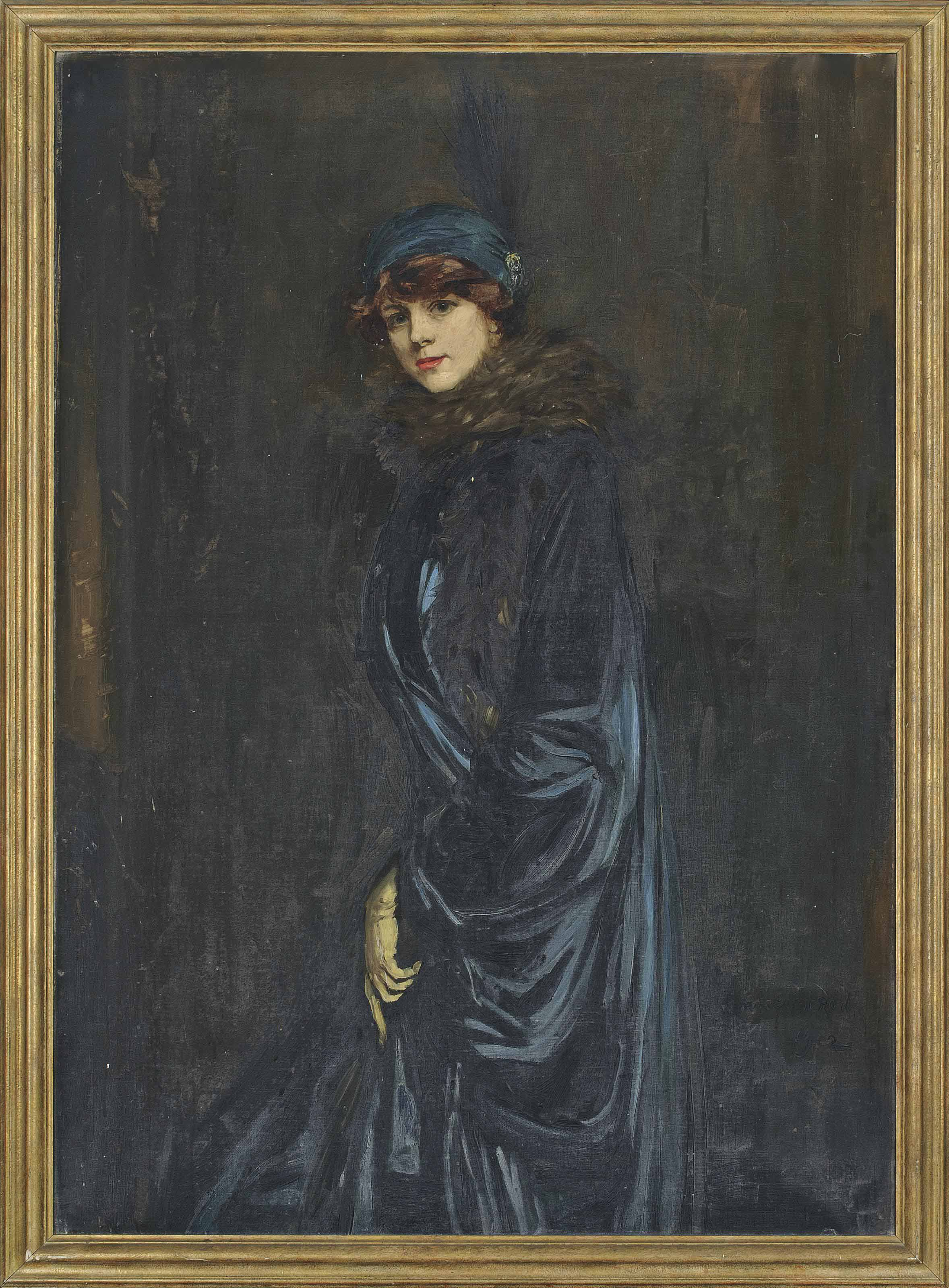 Robert Lea MacCameron (American, 1866-1912)