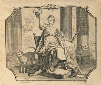 ROUSSEAU, Jean Jacques (1712-1