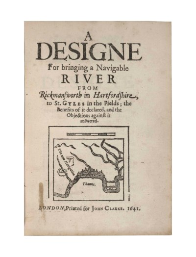 17TH-CENTURY TRACTS -- CAREW,