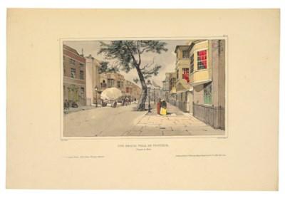 LAMI, Eugène (1800-1890) and H