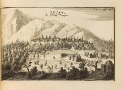 TOURNEFORT, Joseph Pitton de (