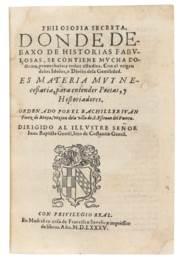 MENA, Juan de (1411-1456). Las