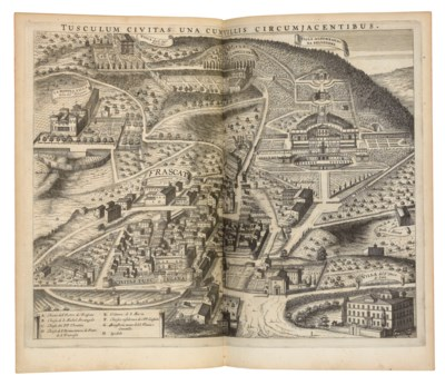 KIRCHER, Athanasius. (1602-168