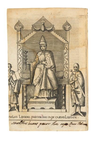 MELLINI, Domenico (1540-1610).