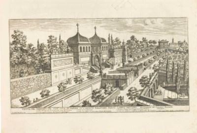 FALDA, Giovanni Battista (1643