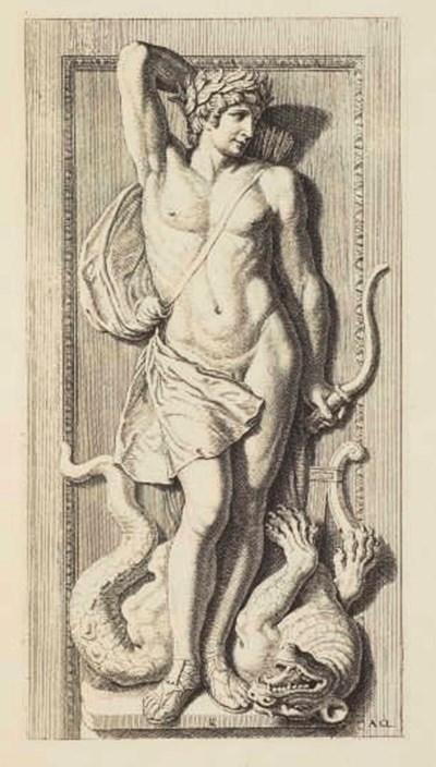 QUELLIEN, Hubert (1619-1687).