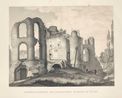 RAMBOUX, Johann Anton (1790-18