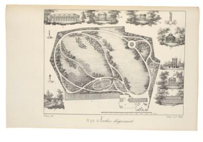 THOUIN, Gabriel (1747-1829). P