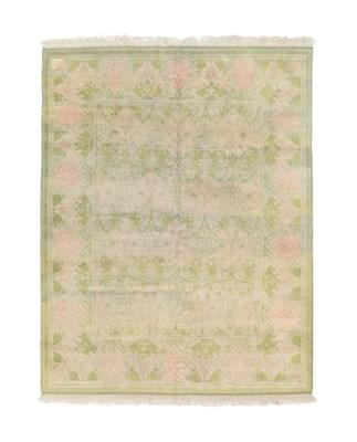 A fine Arts & Crafts carpet