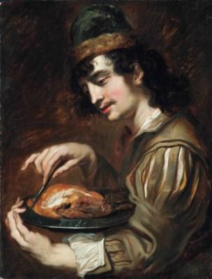 Jan Cossiers (Antwerp 1600-167