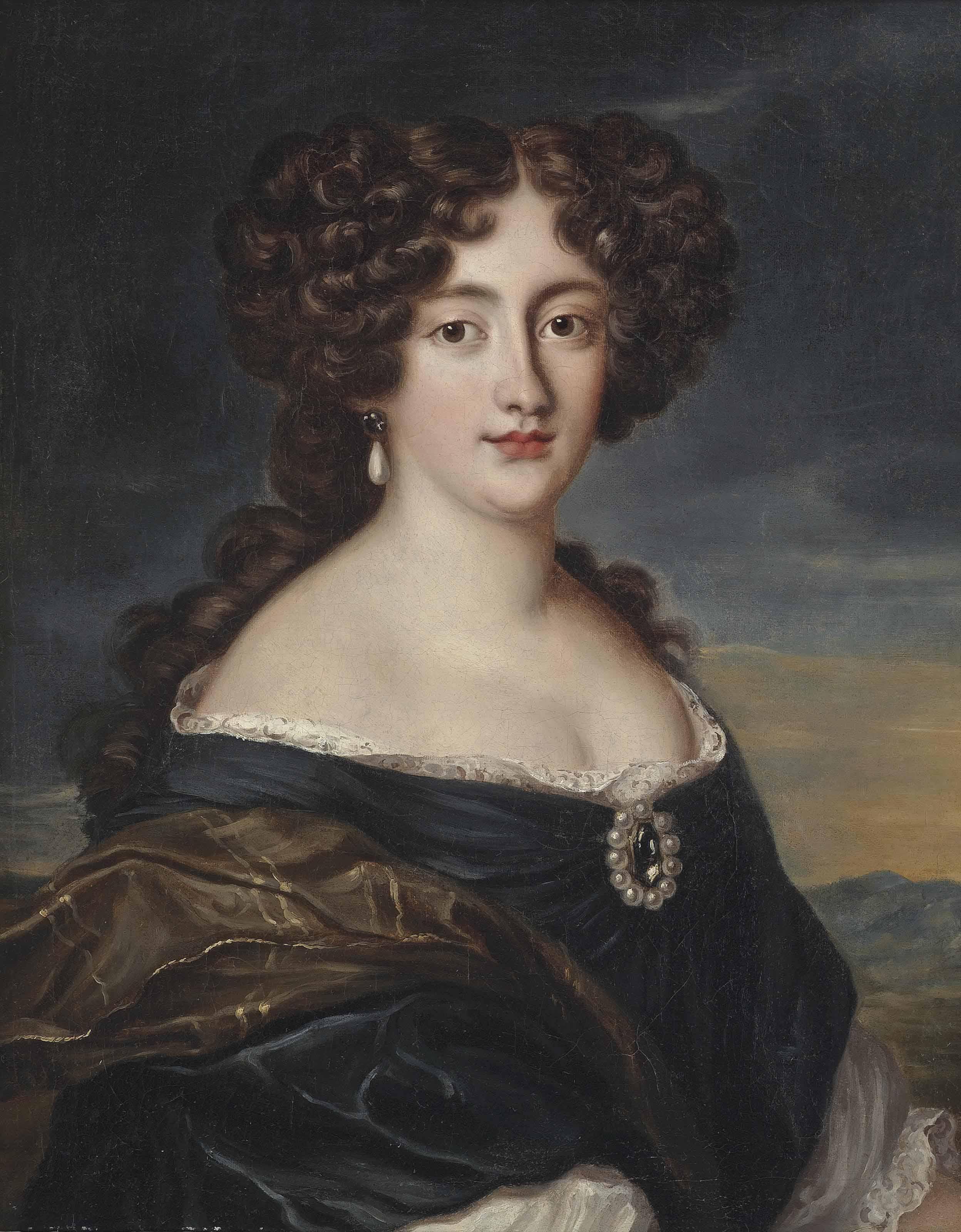 Jacob Ferdinand Voet (Antwerp