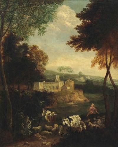 Michele Pagano (Naples 1685/97