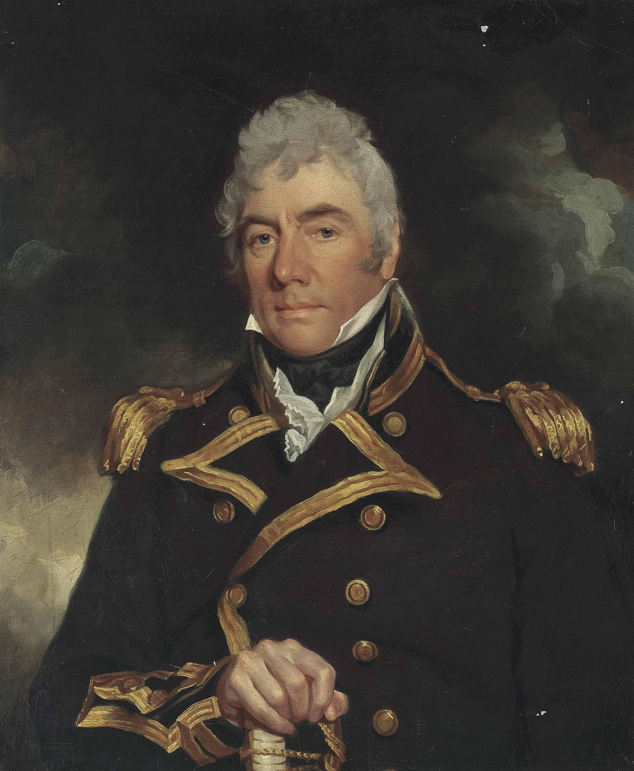 Circle of Sir William Beechey,
