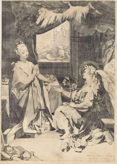 Federico Barocci (1528-1612)