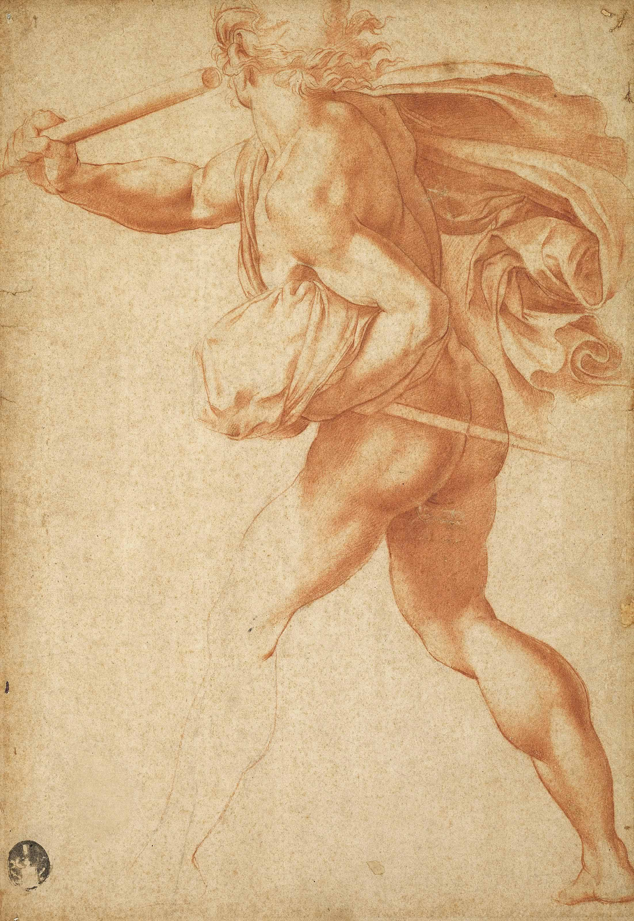 Follower of Michelangelo Buona