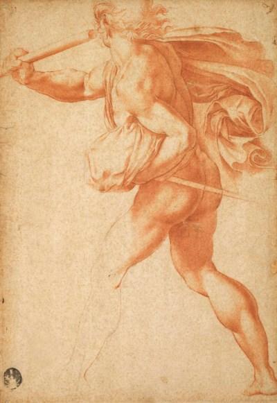 Follower of Michelangelo Buona