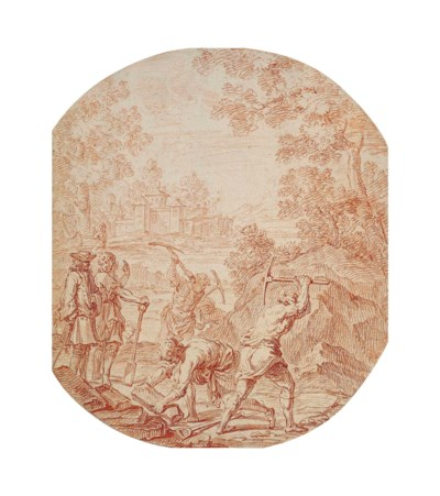 Nicolas-Charles de Silvestre (