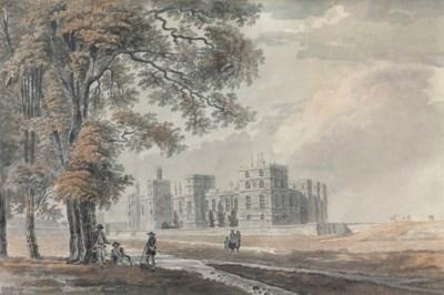 James Miller (fl.1773-1791)