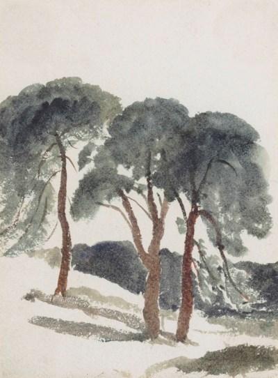 Peter De Wint, O.W.S.(Stone, S