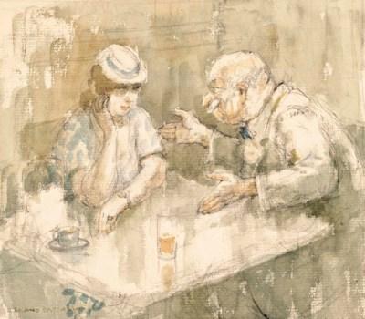 Roland Batchelor. R.W.S (1889-