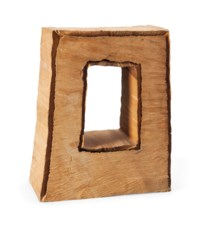 Cut corners frame