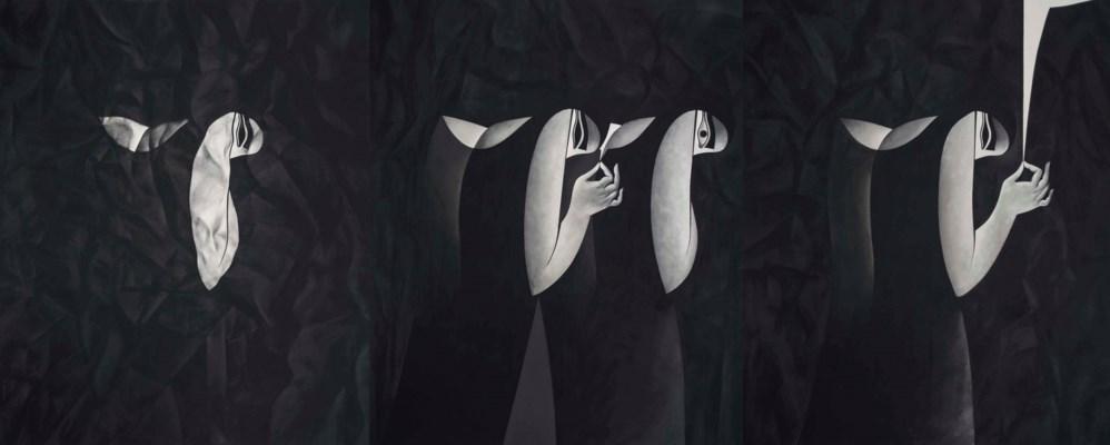 Safwan Dahoul (Syrian, b. 1961