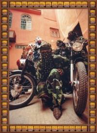 The Gang of Marrakech