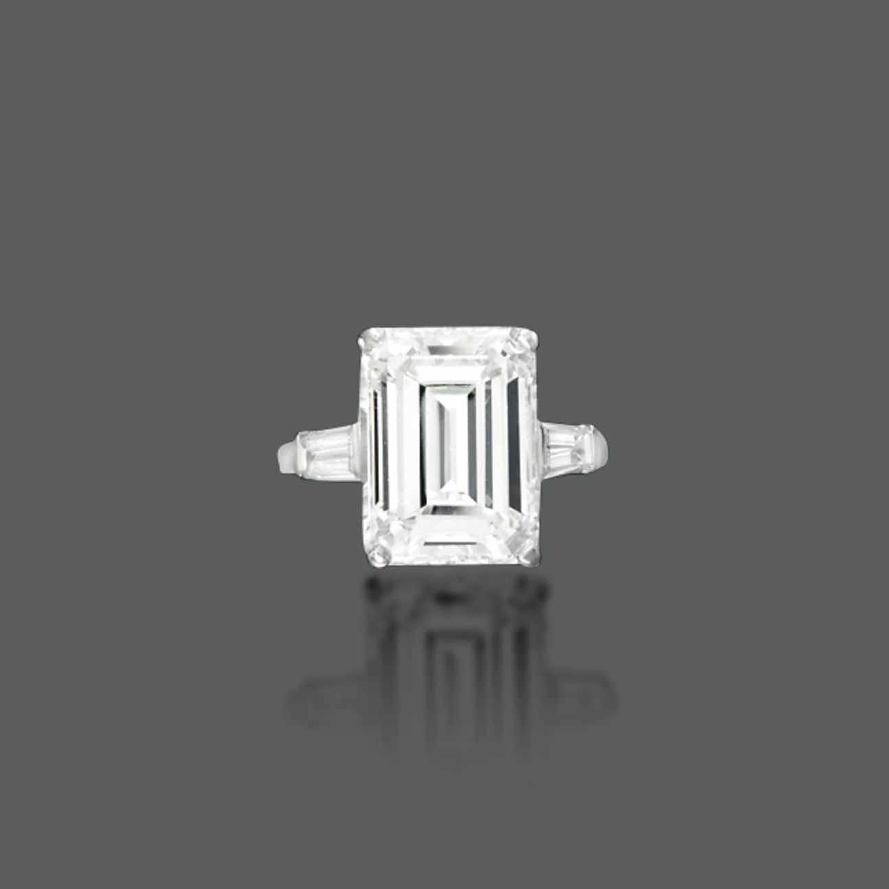 A DIAMOND RING, BY SABBADINI