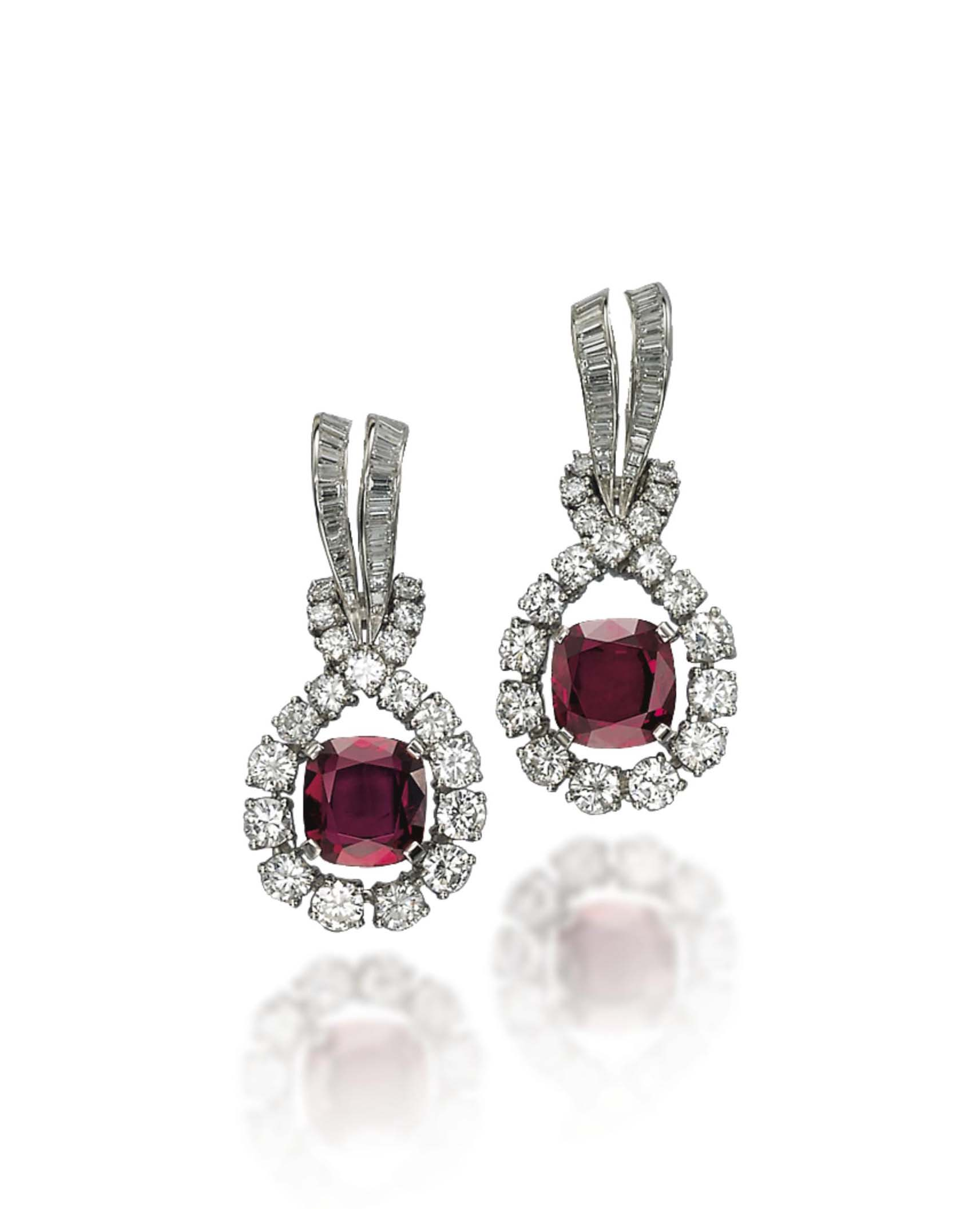jewelry diamond pair mozaffarian tiffany product on earrings san co since by shapur fine sapphire clip francisco