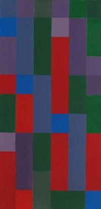Grün-Blau-Rot, 1967