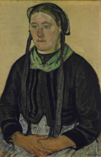 Valaisanne, 1922