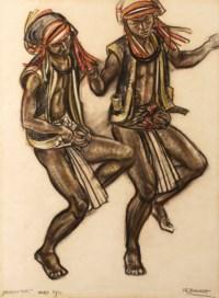 Maloeasa Dance