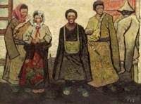 New Generation Tibetan