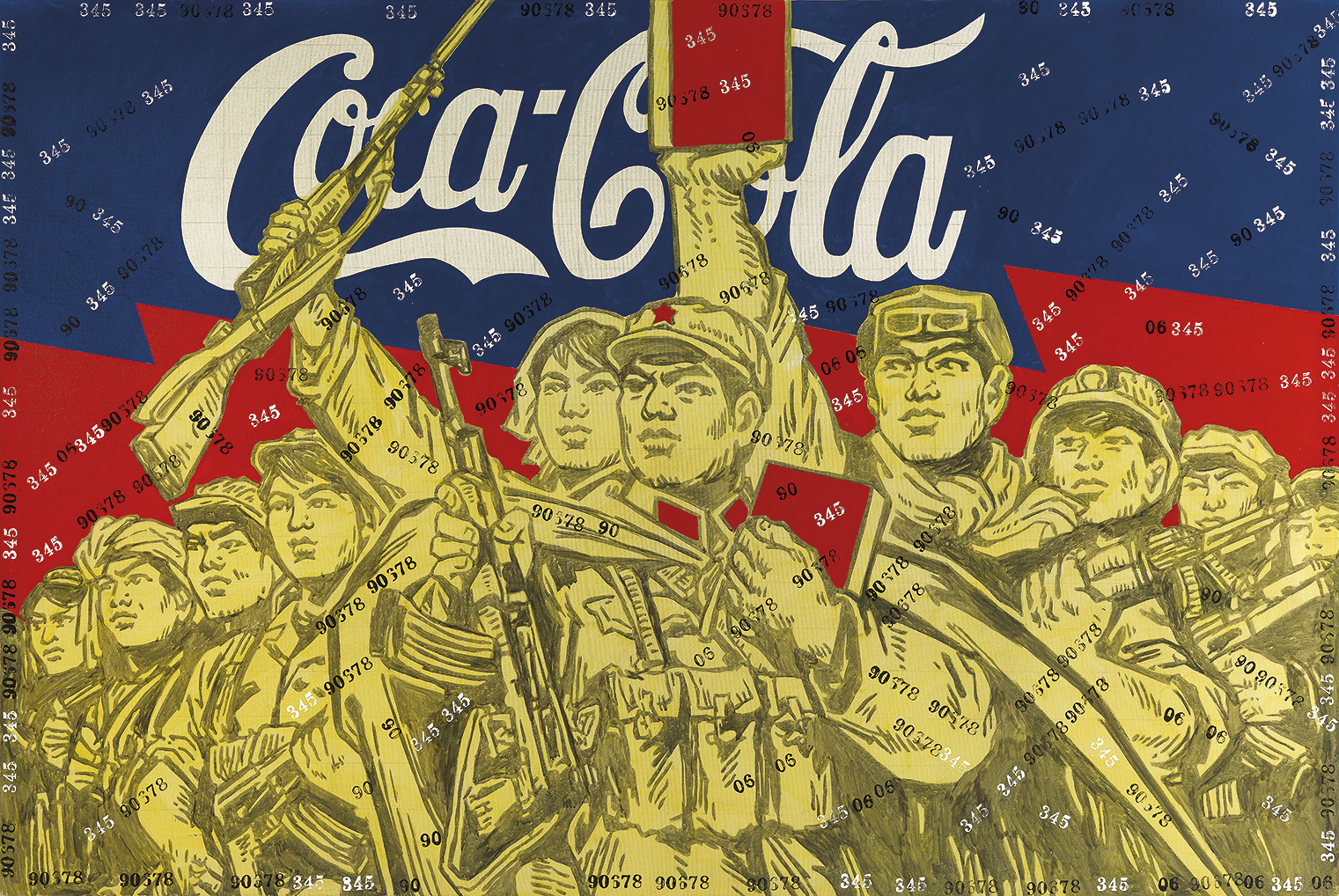 Great Criticism Series: Coca Cola