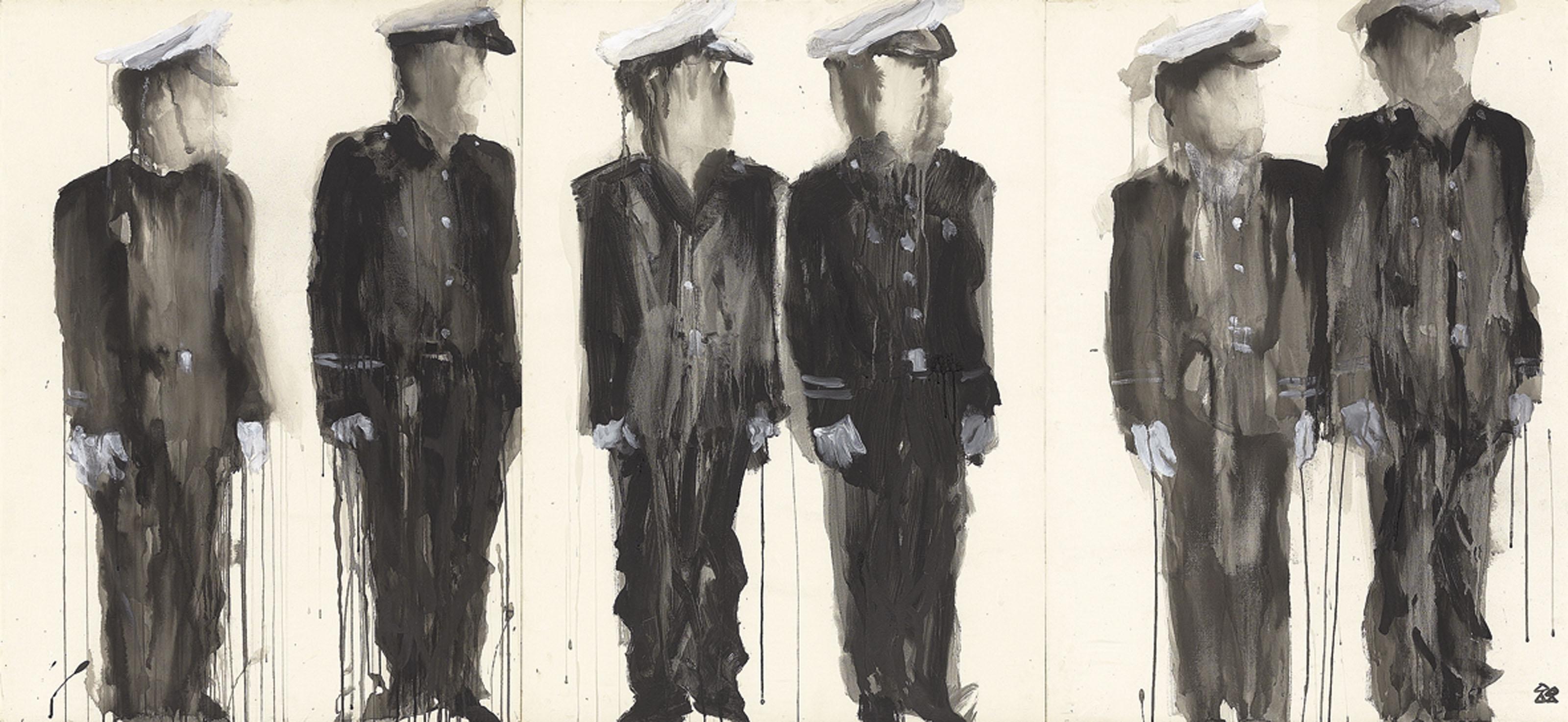 Li Songsong (B. 1968)