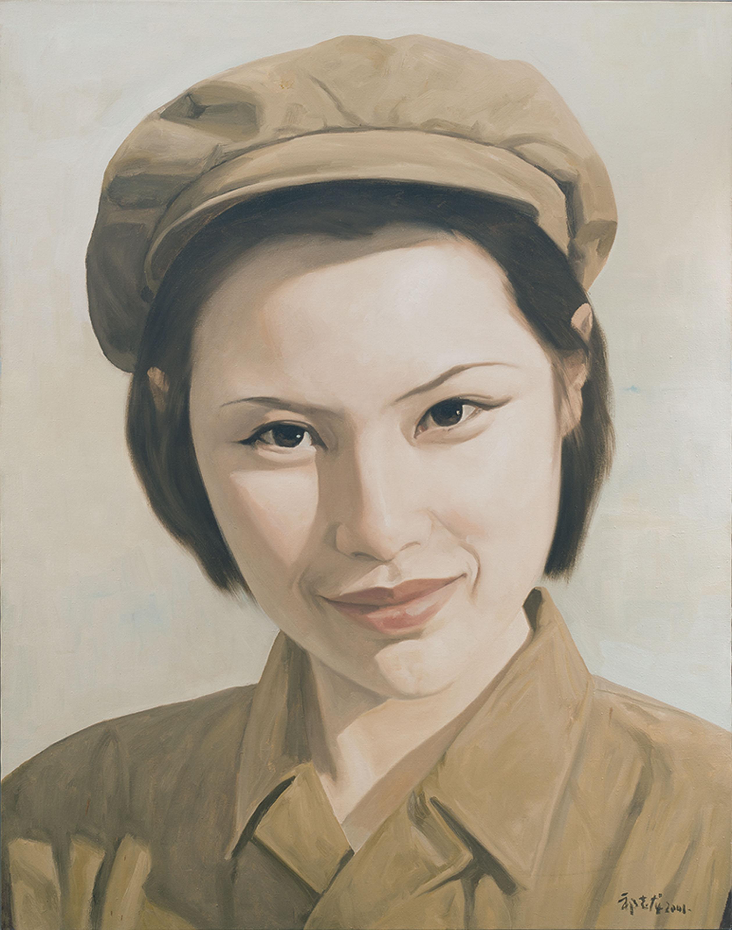 Qi Zhilong (B. 1962)