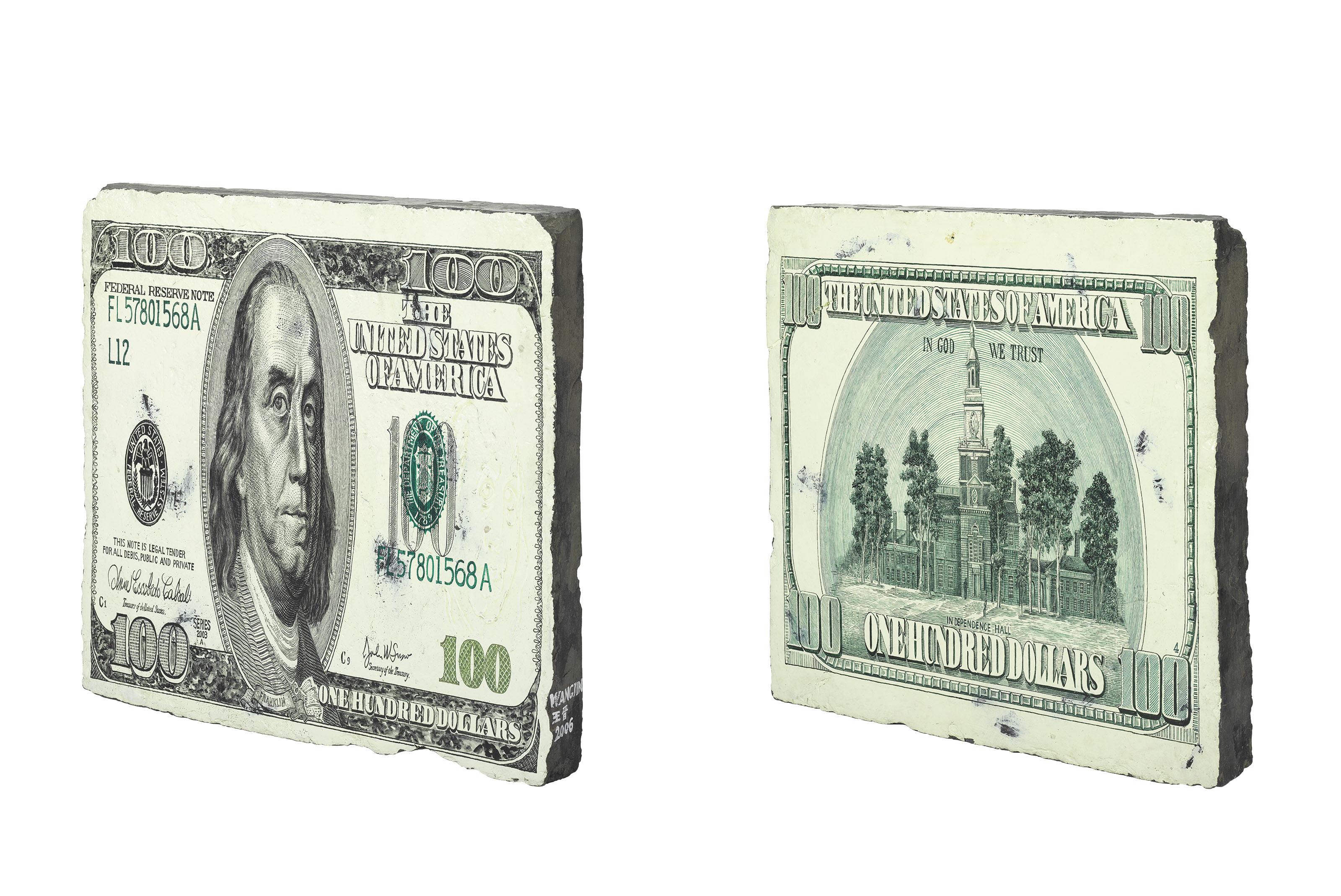 US$100