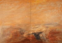 Homage to Turner, The Appeased Storm