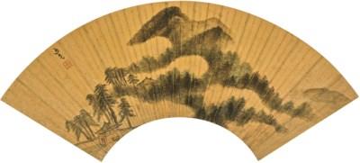 ZOU DIGUANG (16TH-17TH CENTURY