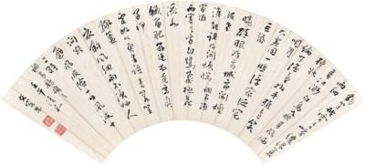 WEN CHONGGUANG (1575-1659)