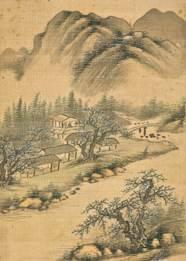 GAO CENGYUN (1634-1690)