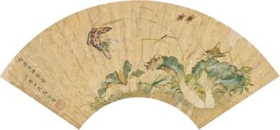 MA QUAN (17TH -18TH CENTURY)