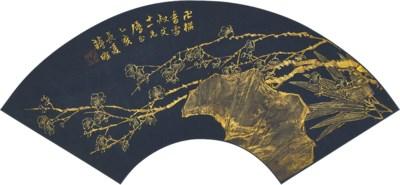 JIANG QUE (1838-1879)