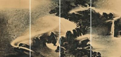 LIU GUOSONG (LIU KUO-SUNG, BOR